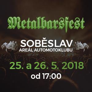 Metalbarsfest 2018