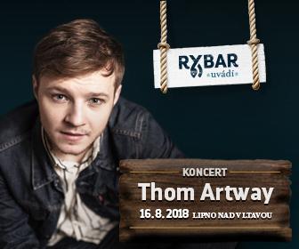 Artway Rybar 16.8.18