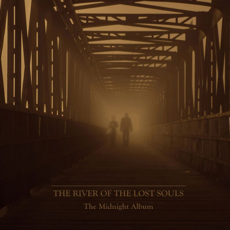 Kapela The River Of The Lost Souls zabodovala hned s debutem!