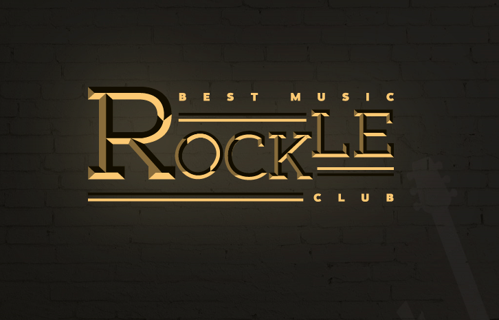 Rockle Music Club