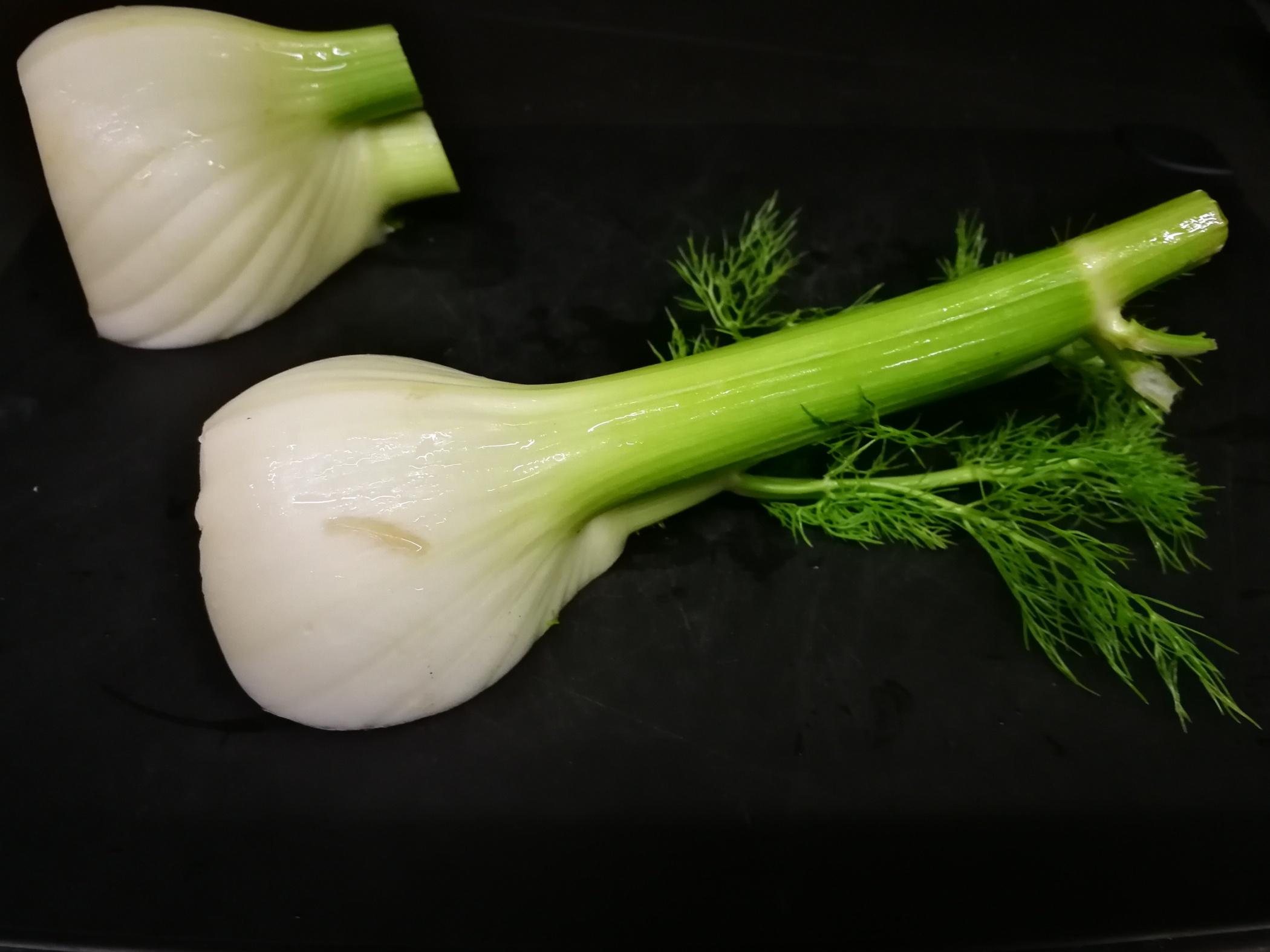 Cestovatelská kuchařka 16. díl - Dýně a fenykl z kempu v Gisborne