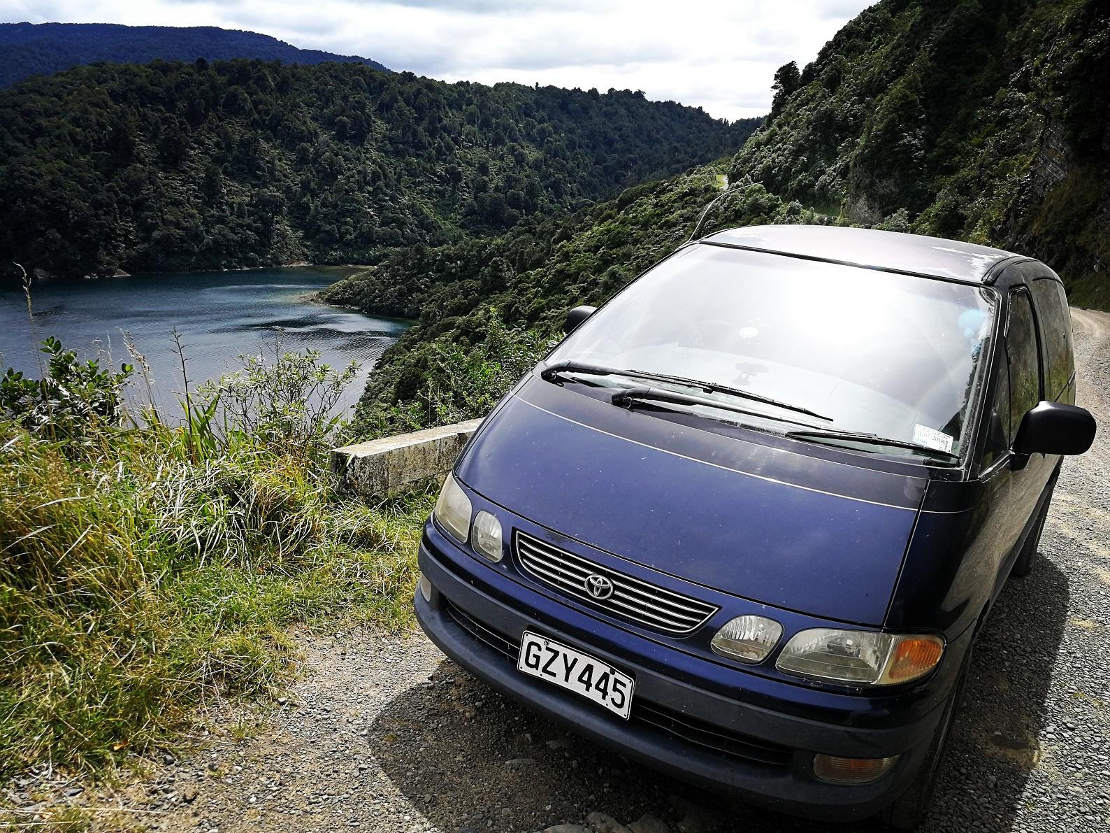 Cestovatelská kuchařka díl 19. - Datlové kuličky na cestu po Novém Zélandě