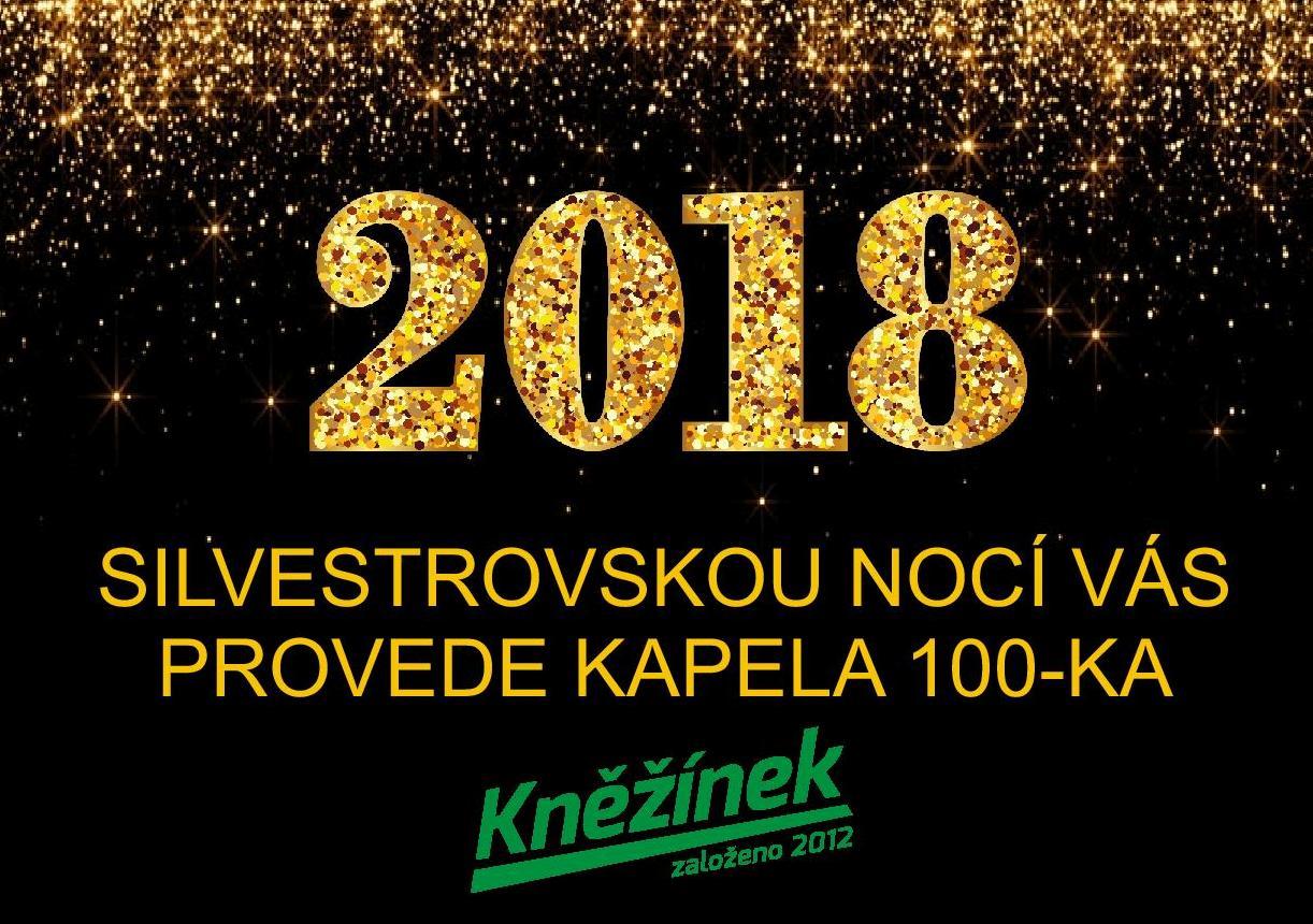 SILVESTR 2018