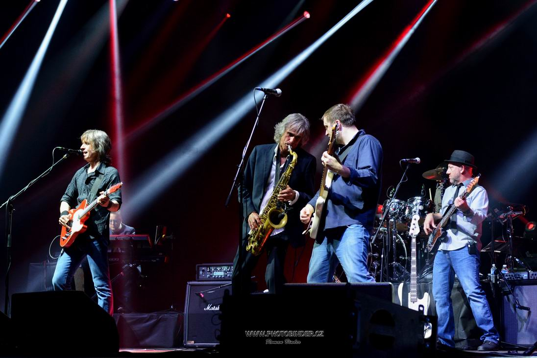 Video: The Dire Straits Experience – turné 2019