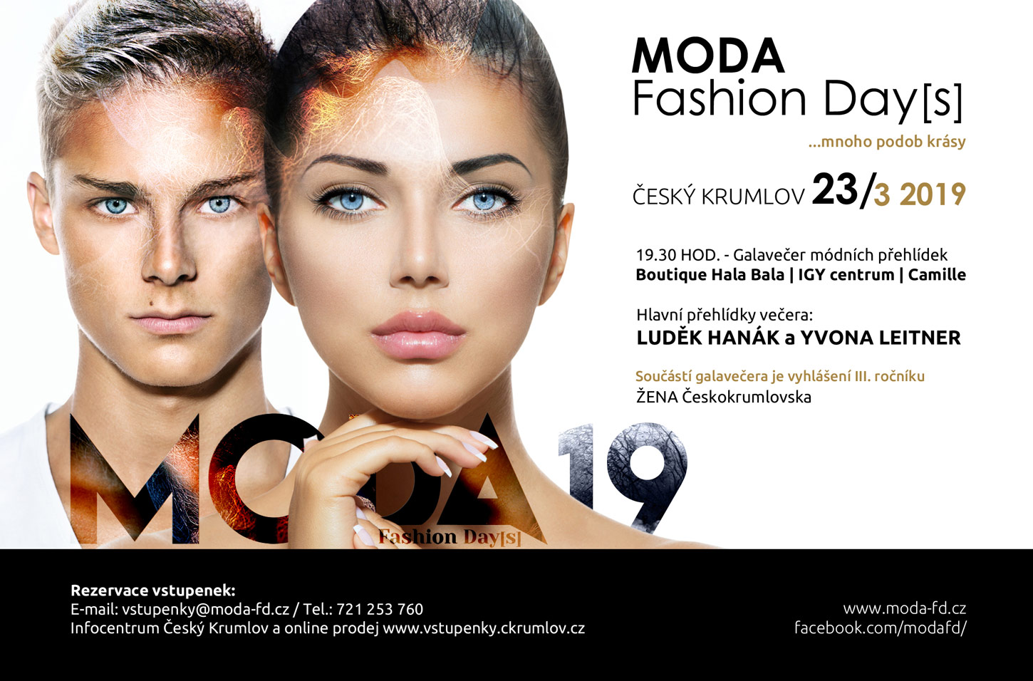 MODA Fashion Day[s]