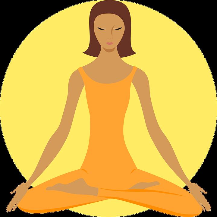 Seminář se cvičením jógy