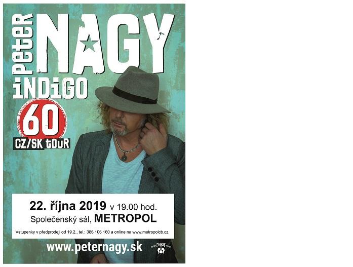 Peter Nagy 60 – CZ/SK Tour