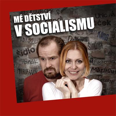 LiStOVáNí.cz: Mé dětství v socialismu