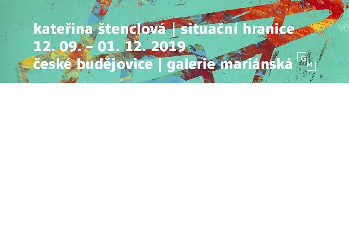 kateřina štenclová / hranice řeči II.