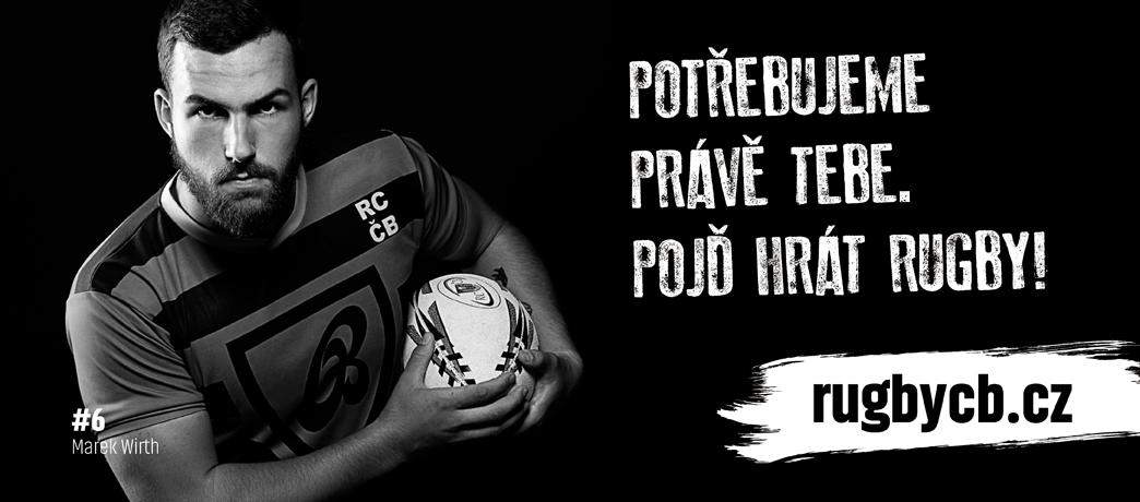 Propagační výstava Rugby Clubu České Budějovice v IGY