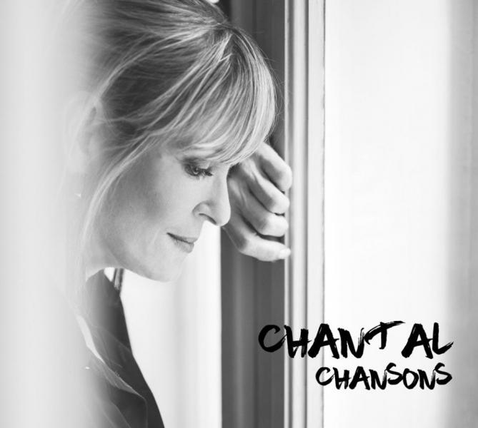 """Koncert """"Šansony Chantal Poullain"""""""