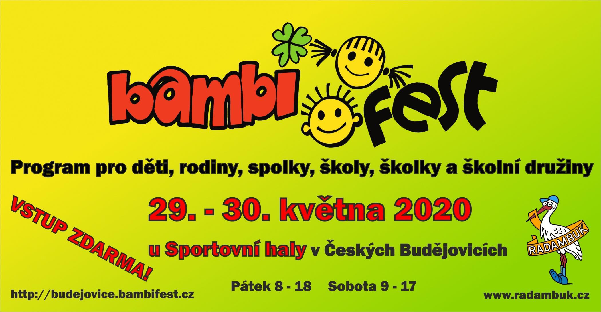 BAMBIFEST 2020
