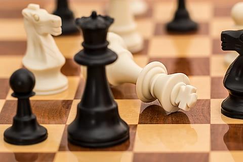Mezinárodní šachový festival OPEN Nové Hrady 2020