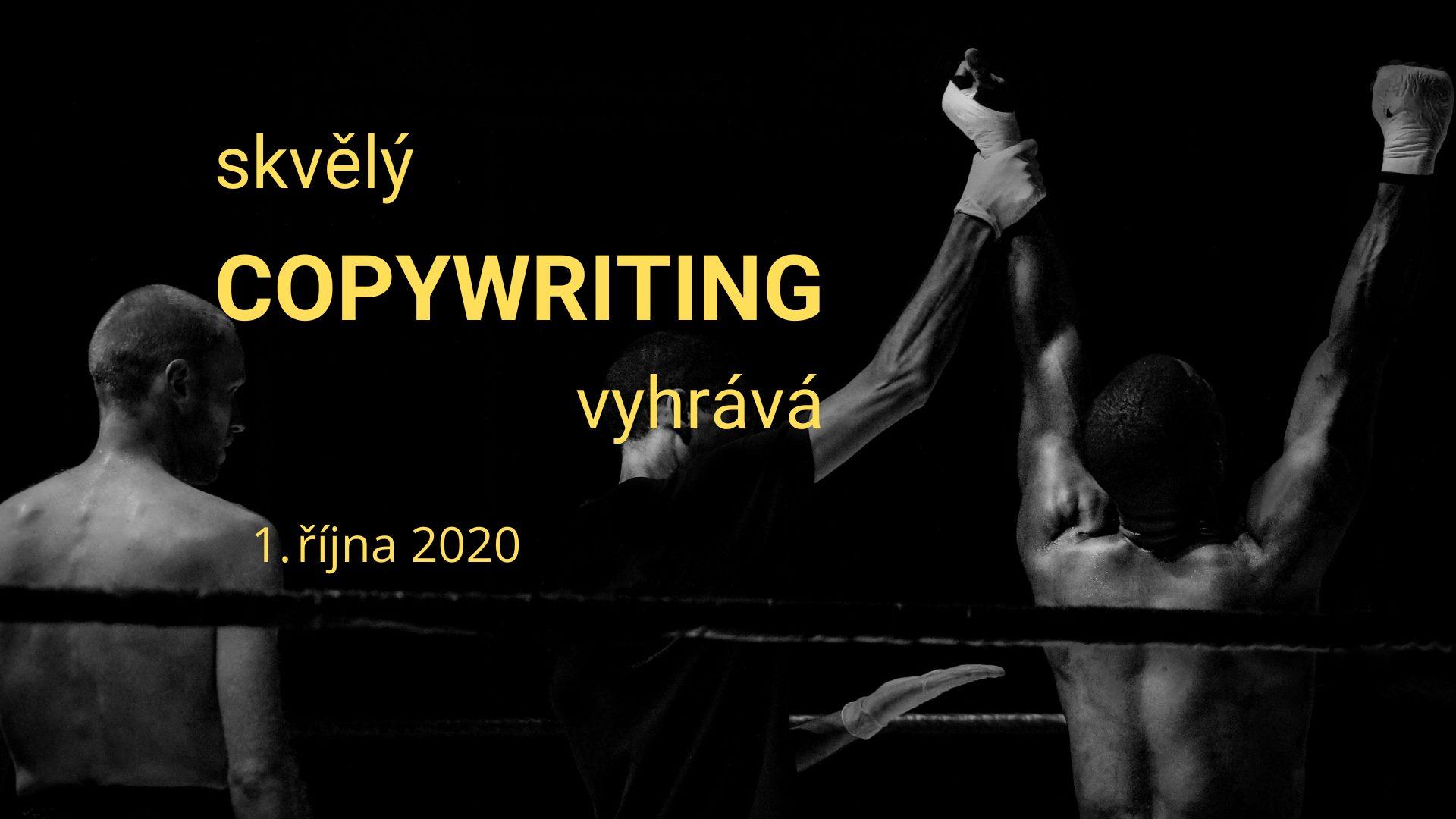 Copywriting - Jak psát reklamní texty, které prodávají